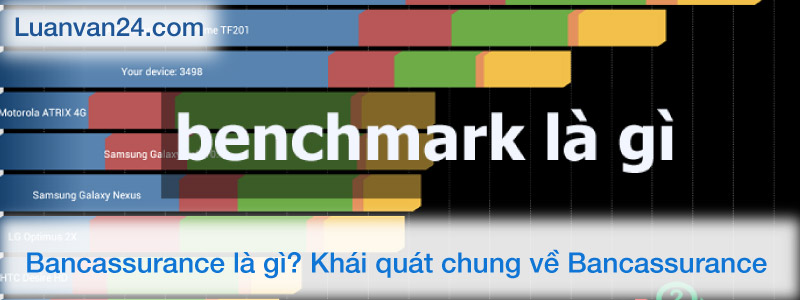 Benchmarking là gì? Những điều cần biết về Benchmarking