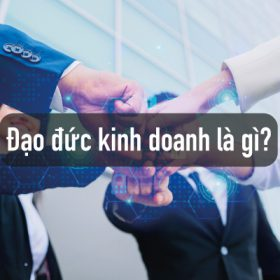 Hình ảnh đạo đức kinh doanh là gì 1