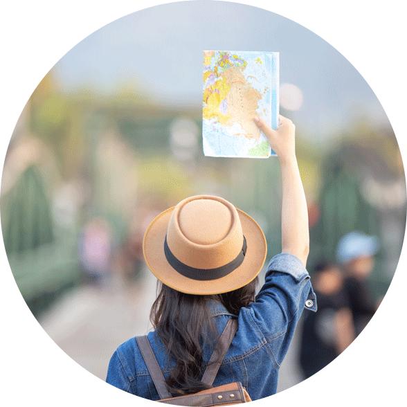 Hình ảnh ngành du lịch