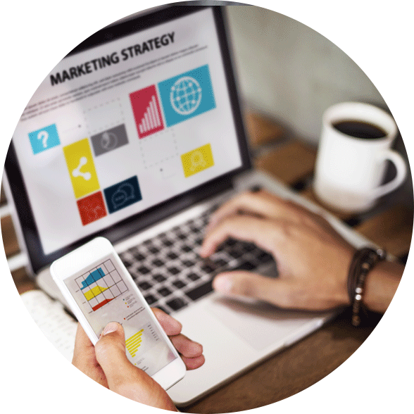 Hình ảnh ngành marketing