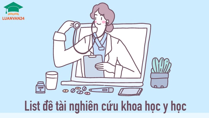 Hình ảnh đề tài nghiên cứu khoa học y học 1
