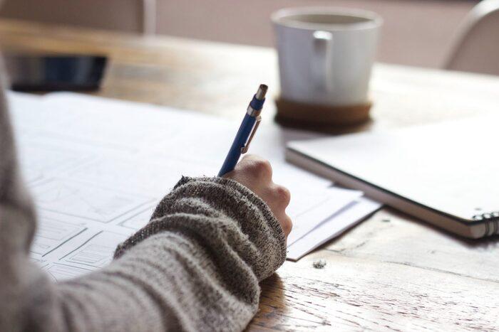 Lưu ý khi viết lời mở đầu báo cáo thực tập